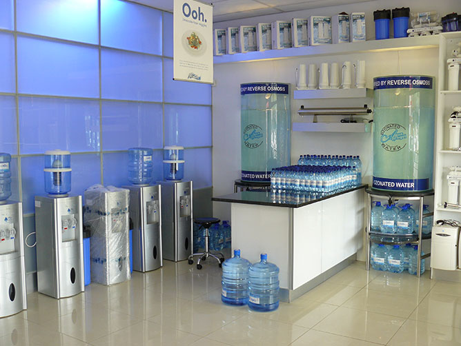 Puritech Ro Systems 0126571010 Reverse Osmosis Water